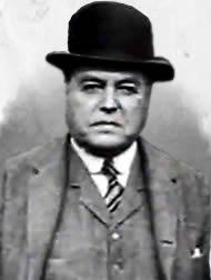 Hipólito Yrigoyen, presidente masón.