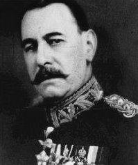José Félix Uriburu. Presidente antimasón de facto en el periodo 1930-32