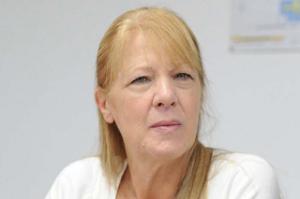 Margarita Stolbizer, dirigente socialista