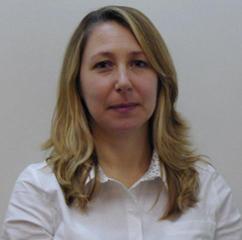 Myriam Bregman, dirigente troskista.