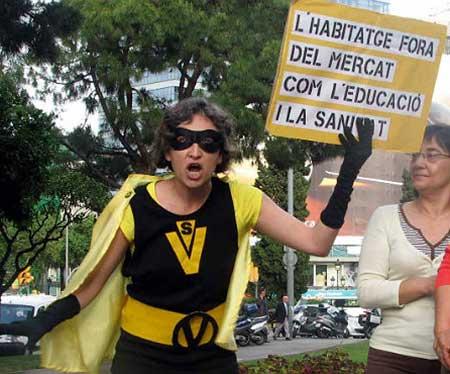 ( ESP ) BCN – Continúan las subvenciones a grupos radicales y anti-democráticos ( 06 julio, 2017)