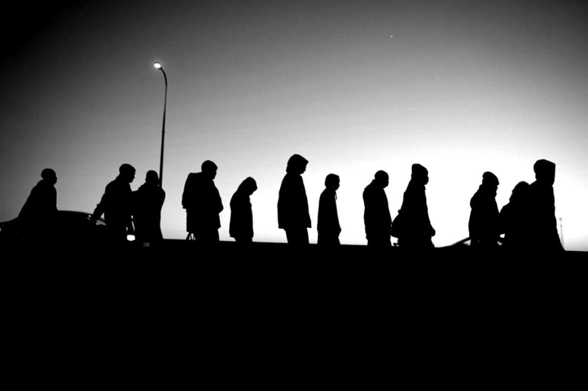 ( GB ) Niños refugiados : 'Usted es tan estúpido – Estoy en mis 20 años.' ( Familias de acogida en shock)